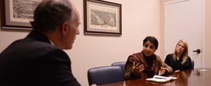 Casey Presses Administration on Programs for Afghan Women and Girls