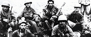 "President to Award Congressional Gold Medal Today to ""Borinqueneers"" at White House Ceremony"