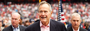 Casey Statement on the Passing of President George H.W. Bush