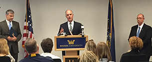 Campus Sexual Assault: With Students Preparing to Come Back to Campus, Casey Outlines New Protections Coming to Students this Fall