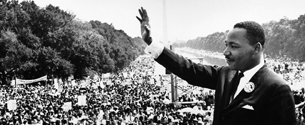 The legacy of Dr. Martin Luther King, Jr.