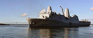 Casey Statement on USS John P. Murtha Commissioning