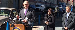Casey Announces Philadelphia Is Finalist for $30M HUD Grant That Could Help Transform North Central Philadelphia