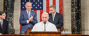 Casey Statement On Pope Francis' Address to Congress