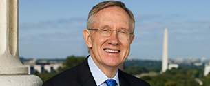 Casey Statement on Senate Minority Leader Harry Reid