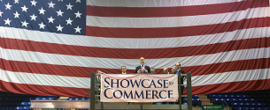 Casey Opens Showcase for Commerce As Lead Congressional Sponsor for Second Consecutive Year