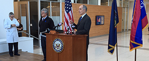 Casey's Bipartisan Children's Hospital Legislation Headed to President's Desk to Become Law