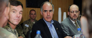 Statement Following Casey Meeting with President of Kurdistan Region in Iraq Masoud Barzani