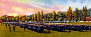 Banner Naval Academy