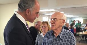 Stop the Wait Act: Senator Casey and Rep. Doggett Author Bill to Eliminate the Waiting Period for Social Security Disability Benefits to Begin