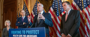 "Casey, Senate Democrats Unveil COVID-19 ""Heroes Fund"" Proposal To Provide $25,000 Pay Increase To Essential Workers On Frontline Of Nation's Pandemic Response"